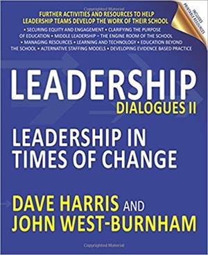 Leadership Dialogues II: Leadership in times of change