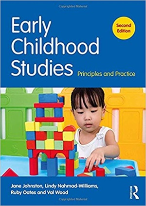 Early Childhood Studies: Principles and Practice, 2/e