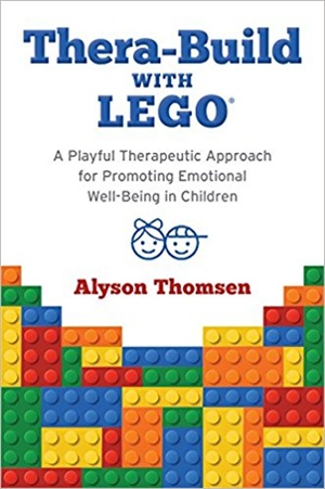 Thera-Build with LEGO®: A Playful Therapeutic Approach for Promoting Emotional Well-Being in Children