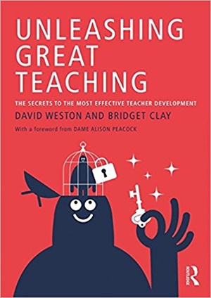 Unleashing Great Teaching: The Secrets to the Most Effective Teacher Development