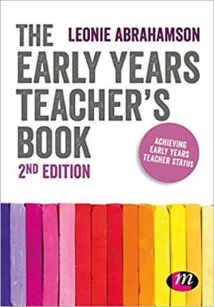 See this image  The Early Years Teacher\'s Book: Achieving Early Years Teacher Status, 2/e
