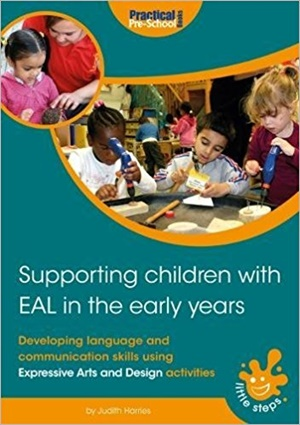 Supporting Children with EAL in the Early Years