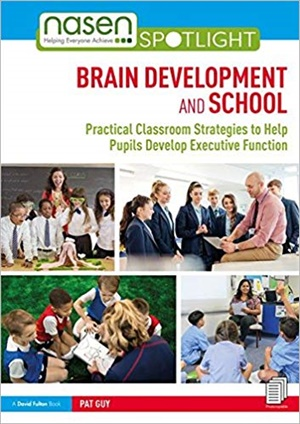 Brain Development and School: Practical Classroom Strategies to Help Pupils Develop Executive Function