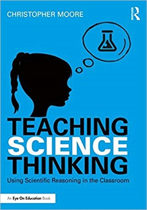See this image  Teaching Science Thinking: Using Scientific Reasoning in the Classroom