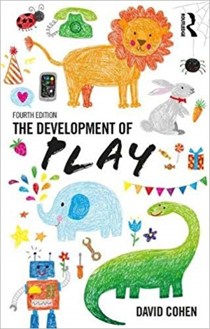 The Development Of Play, 4/e