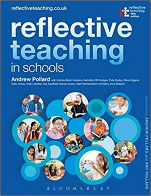 Reflective Teaching in Schools, 5/ed