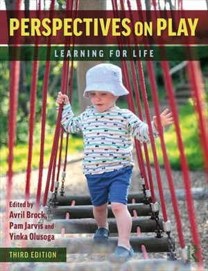 Perspectives on Play Learning for Life, 3/e