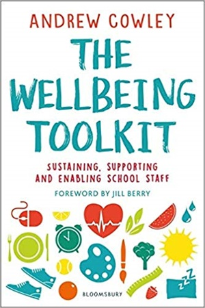 The Wellbeing Toolkit