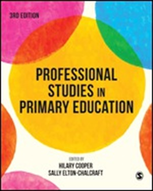 Professional Studies in Primary Education, 3/e