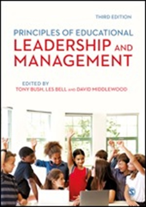 Principles of Educational Leadership & Management, 3/e