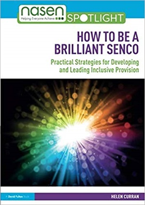 How to Be a Brilliant SENCO