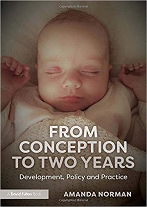 From Conception to Two Years: Development, Policy and Practice