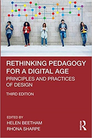 Rethinking Pedagogy for a Digital Age, 3/e