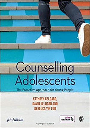 Counselling Adolescents, 5/ed