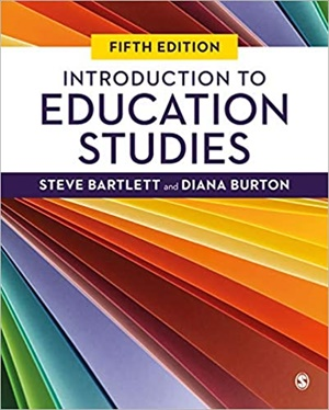 Introduction to Education Studies, 5/e