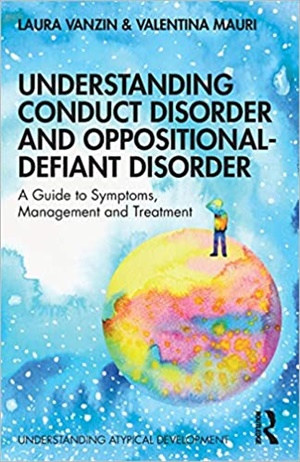 Understanding Conduct Disorder and Oppositional-Defiant Disorder